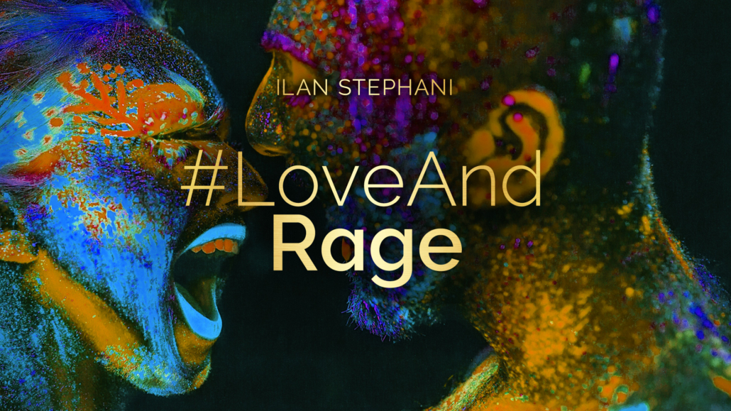 #LoveAndRage – Un-learning Guilt – Embodiment Call