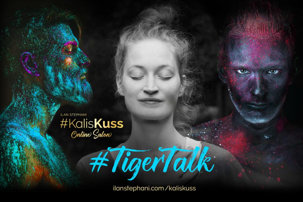Männlichkeit & Leadership #TigerTalk – Live Call