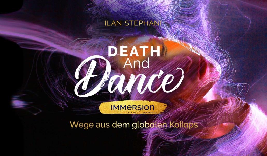 Live Retreat: #DeathAndDance – Wege aus dem globalen Kollaps